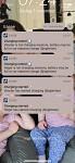 Erronus notifications for start and stop